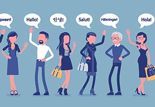 English as Second Language